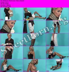 PinUpWOW.com 2010-07-02 - Rachel Louise - Many a Slip Thumbnail